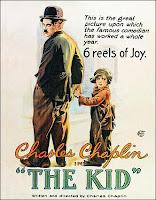 Portada El Chico Chaplin