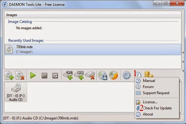 Daemon tools lite 5 0 1 free download top software7 - Daemon tools lite free download for windows 7 ...