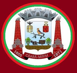 BRASÃO DE CEARÁ MIRIM