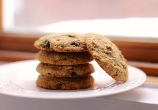 healthy toddler cookies