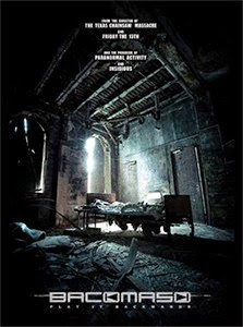 The Asylum – Legendado (2015)