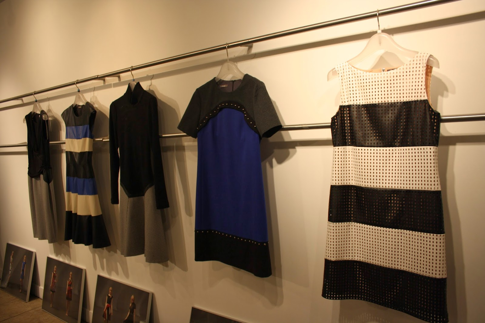 Muse Apparel Spring and Fall 2014 Preview