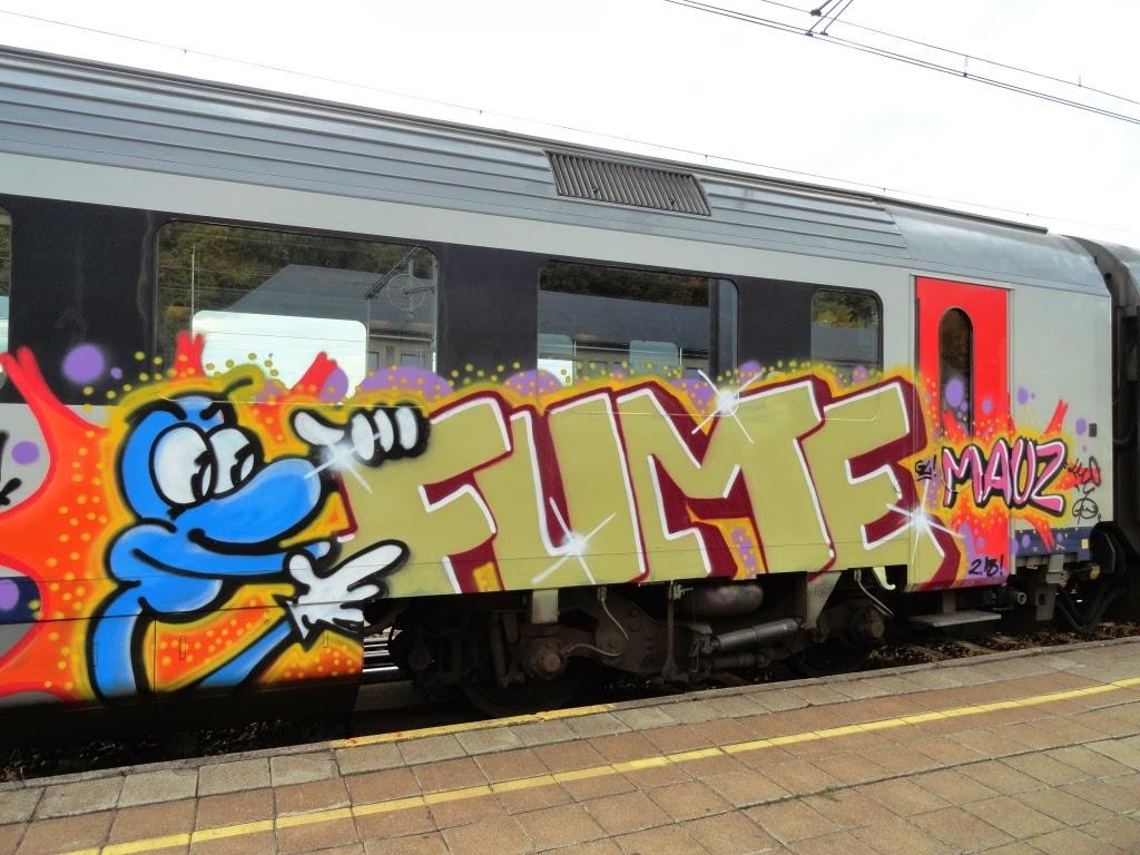 Art Train Hero