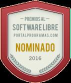 8ª Edição do Premio dos Melhores Software Livre de 2016