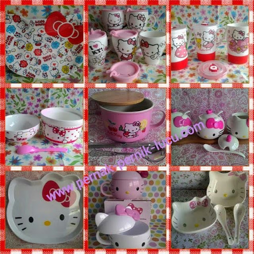 kitchen furniture; kitchen set; hello kitty kitchen set; hello kitty kitchen furniture; pernak pernik dapur; pernak pernik hello kitty; perlengkapan rumah; perbot hello kitty; kitchen implement; tableware; tableware hello kitty; tableware set; ana pernik