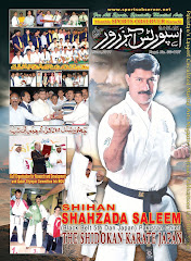 Sports Observer June 2011