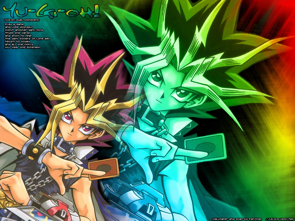 Download Yu Gi Oh Anime Wallpaper Hd Desktop Backgrounds Hd Quality Pictures Photos In High Resolution Free For A Full Size Preview Of Yu Gi Oh Anime
