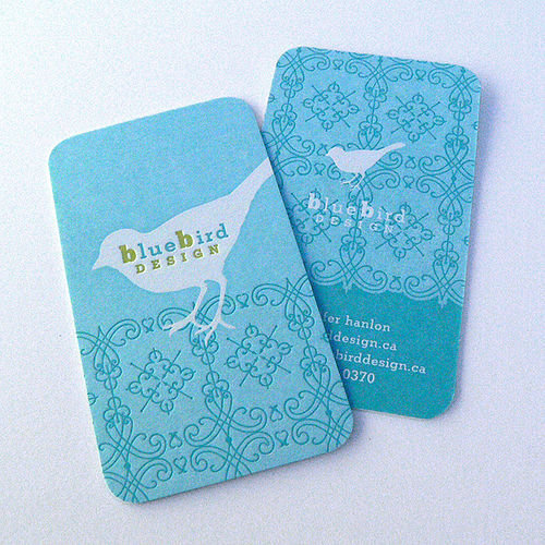 BEST 14 MOST CREATIVE BUSINESS CARDS DESIGN 3