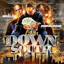 I Am Down South Vol.1