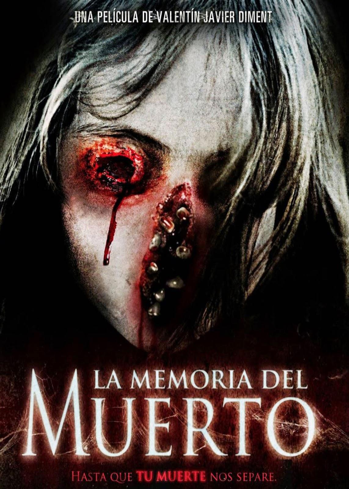 La Memoria del Muerto (2011)