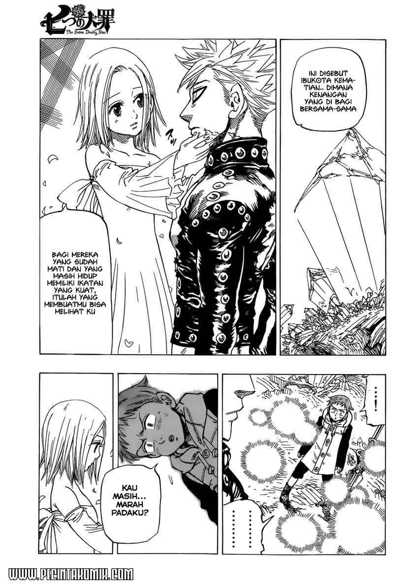 Nanatsu No Taizai Chapter 23-11