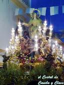 15 de agosto: Asunción de María