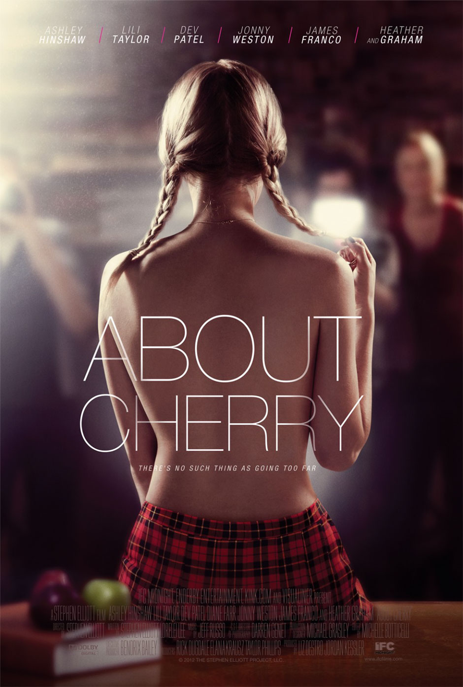 Watch About Cherry Movie Online Free 2012