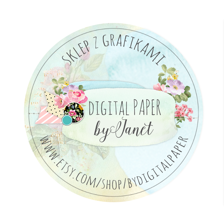 Digital Paper Shop