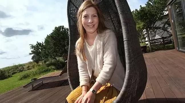 Θρίλερ στη Δανία: Βρήκαν ακέφαλο πτώμα στον κόλπο που ψάχνουν τη Σουηδή δημοσιογράφο