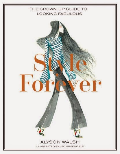 STYLE FOREVER: THAT IS MY BOOK