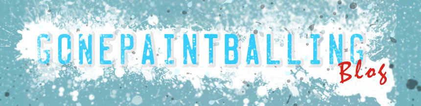 Gone Paintballing Blog - Painball News, Reviews, and More!