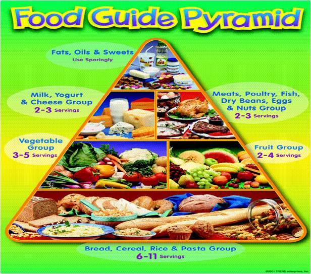 Makanan Untuk Buah Pinggang Yang Sihat