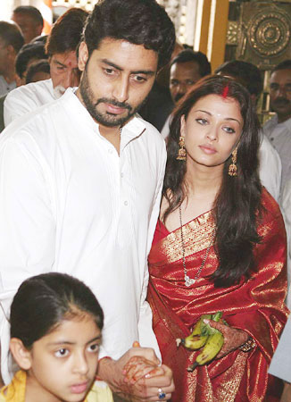 aishwarya rai wedding. aishwarya rai marriage photos