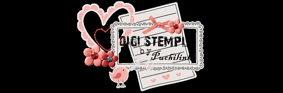 DIGI-STEMPLE