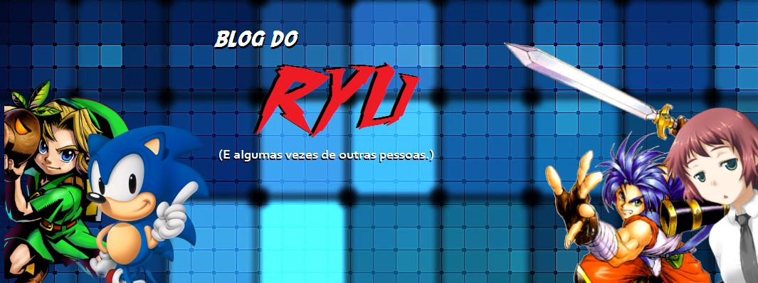 Blog do Ryu