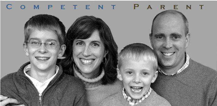 Competent Parent