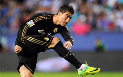Malaga 0 - 4 Real Madrid (1)