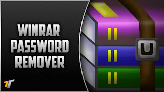 Winrar Password Remover & Unlocker