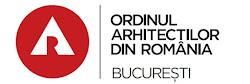 Filiala București a Ordinului Arhitecților din România