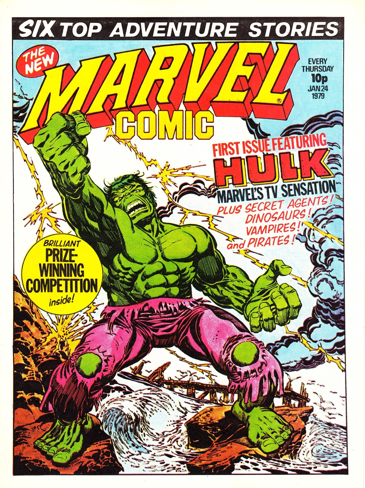 marvel comics uk buy
