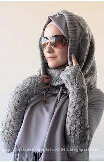 Headscarf_hijab_style