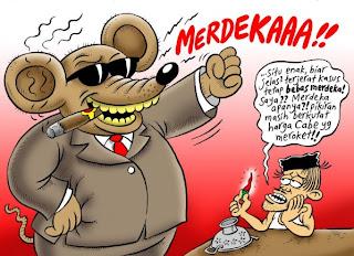 Sudahkah Indonesia Merdeka ?