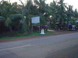 Siem Reap - Kambodscha