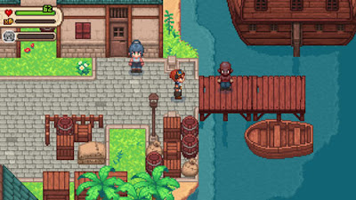 Free Download Evoland 2 PC Full Game