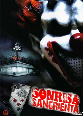 Sonrisa Sangrienta (Drive Thru) (2007) – Latino
