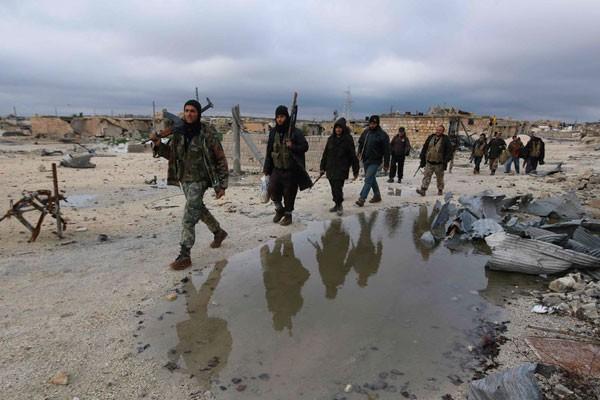 Mewaspadai kabar WNI membelot dari ISIS