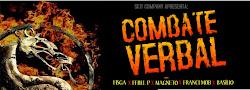 COMBATE VERBAL.MP3 [FISGA, FERLL,MAGNE,FRANCY,BASÍLIO]