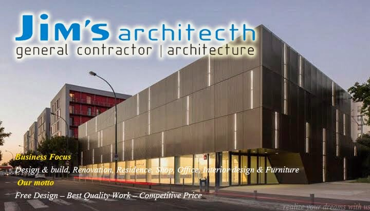 Jim's Architecth