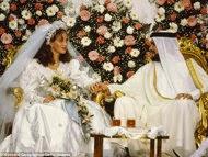 Pria Ini Langsung Minta Ceraikan Sang Istri Tepat di Hari Pernikahannya