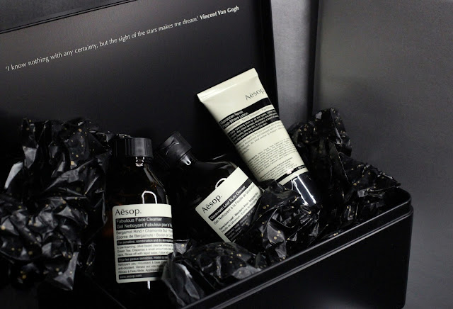 Aesop-Perseus-Skincare-Set-Review
