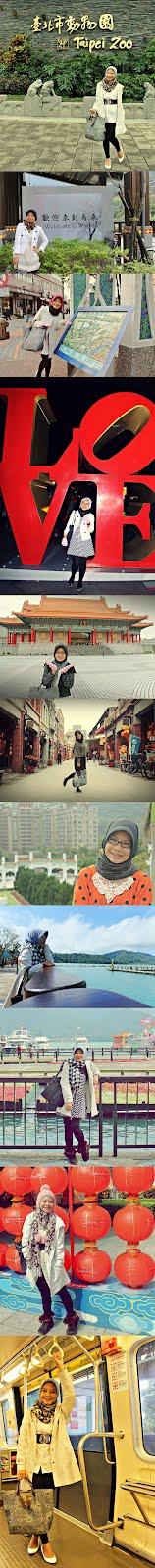 Traveler's Story