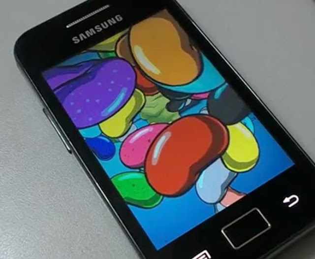 Android 4.3 custom rom for samsung Galaxy Ace