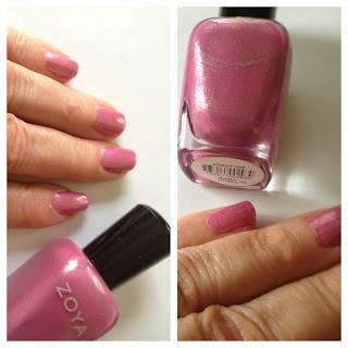 Zoya, Zoya Rory, Zoya nail polish, Zoya nail varnish, Zoya nail lacquer, Zoya manicure, nail, nails, nail polish, polish, lacquer, nail lacquer, varnish, nail varnish