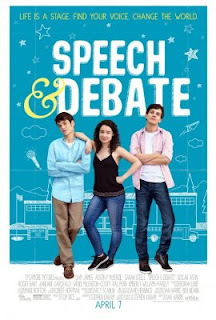 Speech & Debate Legendado Online