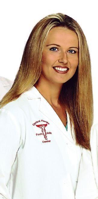 Tatiana A. Wellens-Bruschayt, D.P.M., PhD. FACFAS