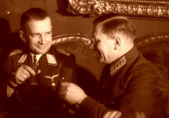 Советские и немецкие друзья - 4