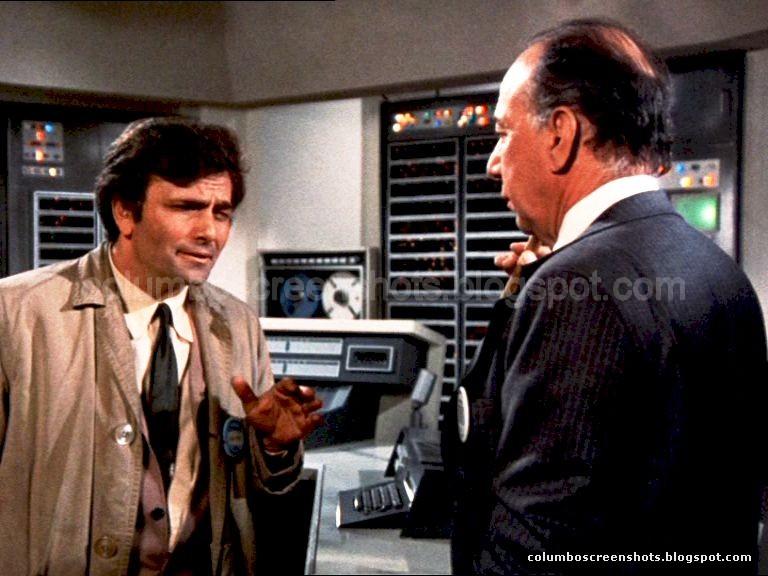 Vagebond's Columbo Screenshots: Columbo 23 - Mind Over Mayhem (1974) part 07