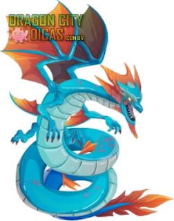 Dragão Leviatã