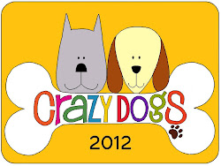 CRAZY DOGS BOM 2012 - projeto pessoal