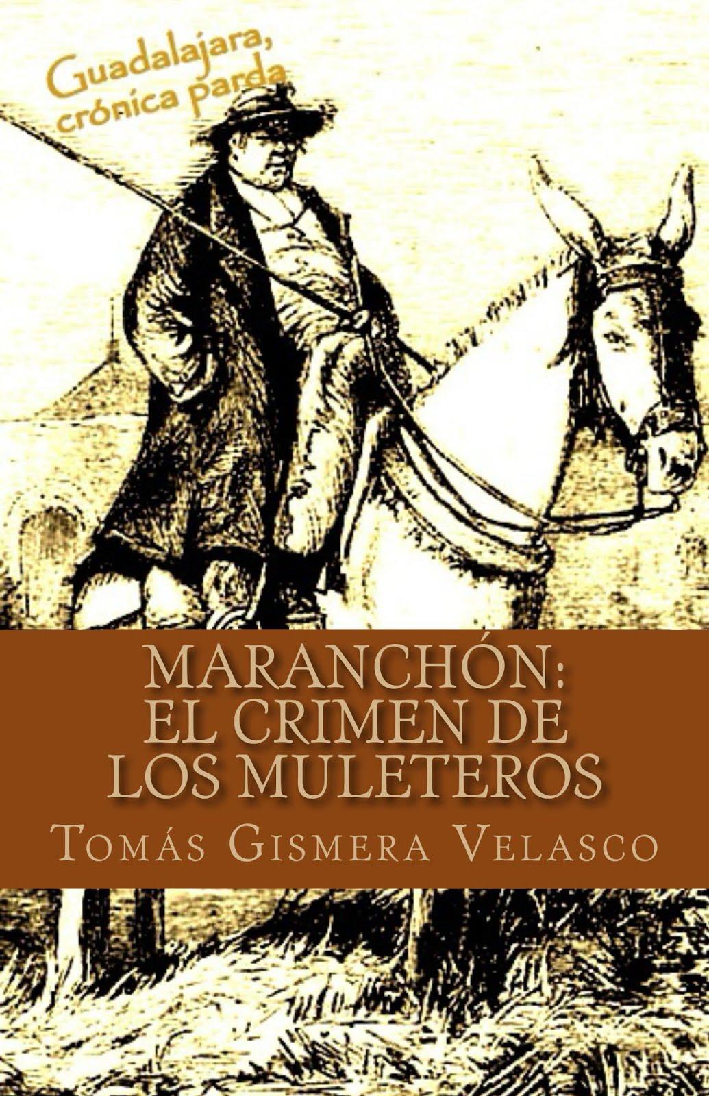 Los libros de la Crónica, de Tomás Gismera